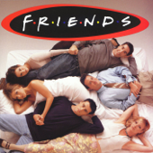 I'll Be There for You (TV Version) - The Rembrandts Cover Art