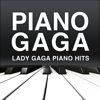 Lady Gaga Piano Hits - Piano Gaga