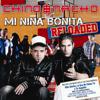 Chino & Nacho - Niña Bonita ilustración