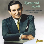 Raymond Scott - In a 18th Century Drawing Room