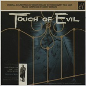 The Universal International Orchestra - Touch of Evil