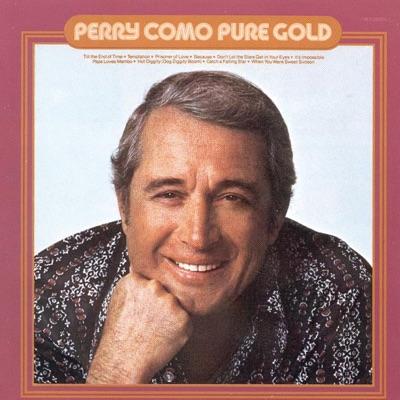 Pure Gold - Perry Como