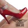 Tough Love: Best of the Ballads (International Version) - Aerosmith