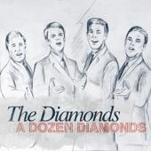 The Diamonds - Little Darlin'