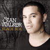 Stan Walker - Black Box artwork