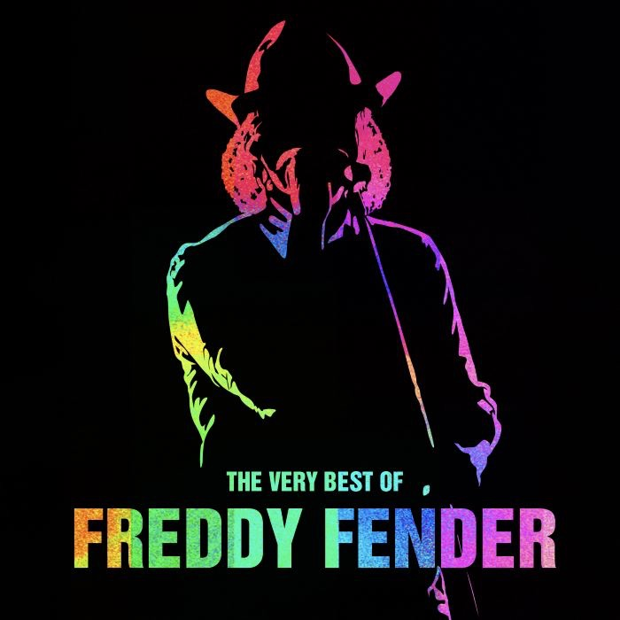 Freddy Fender - The Very Best Of