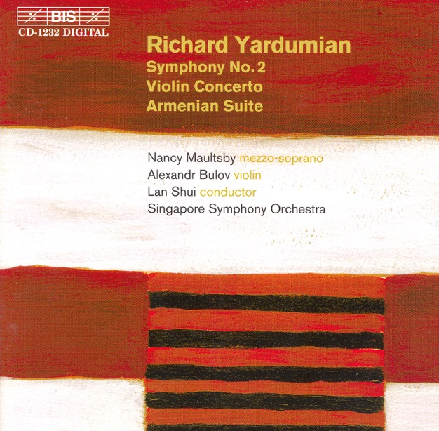 richard-yardumian-symphony-no2