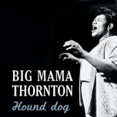Big Mama Thornton - They Call Me Big Mam