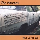 The Molenes - Might Have Done