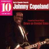 Johnny Copeland - When the Rain Starts Fallin'