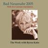 Byron Katie Mitchell - Bad Neuenahr 2005 (Unabridged  Nonfiction) Grafik