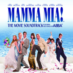Mamma Mia The Movie Soundtrack  Various Artists Various Artists album songs, reviews, credits
