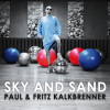 Paul Kalkbrenner - Sky and Sand artwork