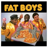 Fat Boys: Damon Wimbley, Darren Robinson, Mark Morales - Human Beat Box