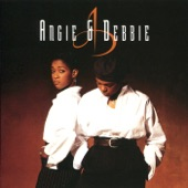 Angie & Debbie Winans - Father Father