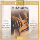 Cello Concerto No. 1, in C major: II. Adagio artwork