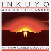 Art from Sacred Landscapes (Music of the Andes)