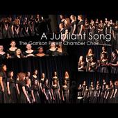 Beautiful December - The Garrison Forest School Chamber Choir