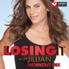 Losing It with Jillian Michaels Workout Mix (60 Minute Non-Stop Workout Mix [140 to 145 BPM]) - Power Music Workout