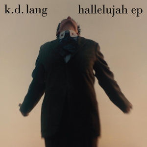 k.d. lang - Hallelujah (2010 Version)