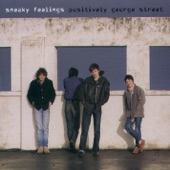 Sneaky Feelings - Throwing Stones