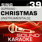 Santa Claus Is Coming To Town (Karaoke Instrumental Track) [In the Style of Traditional]