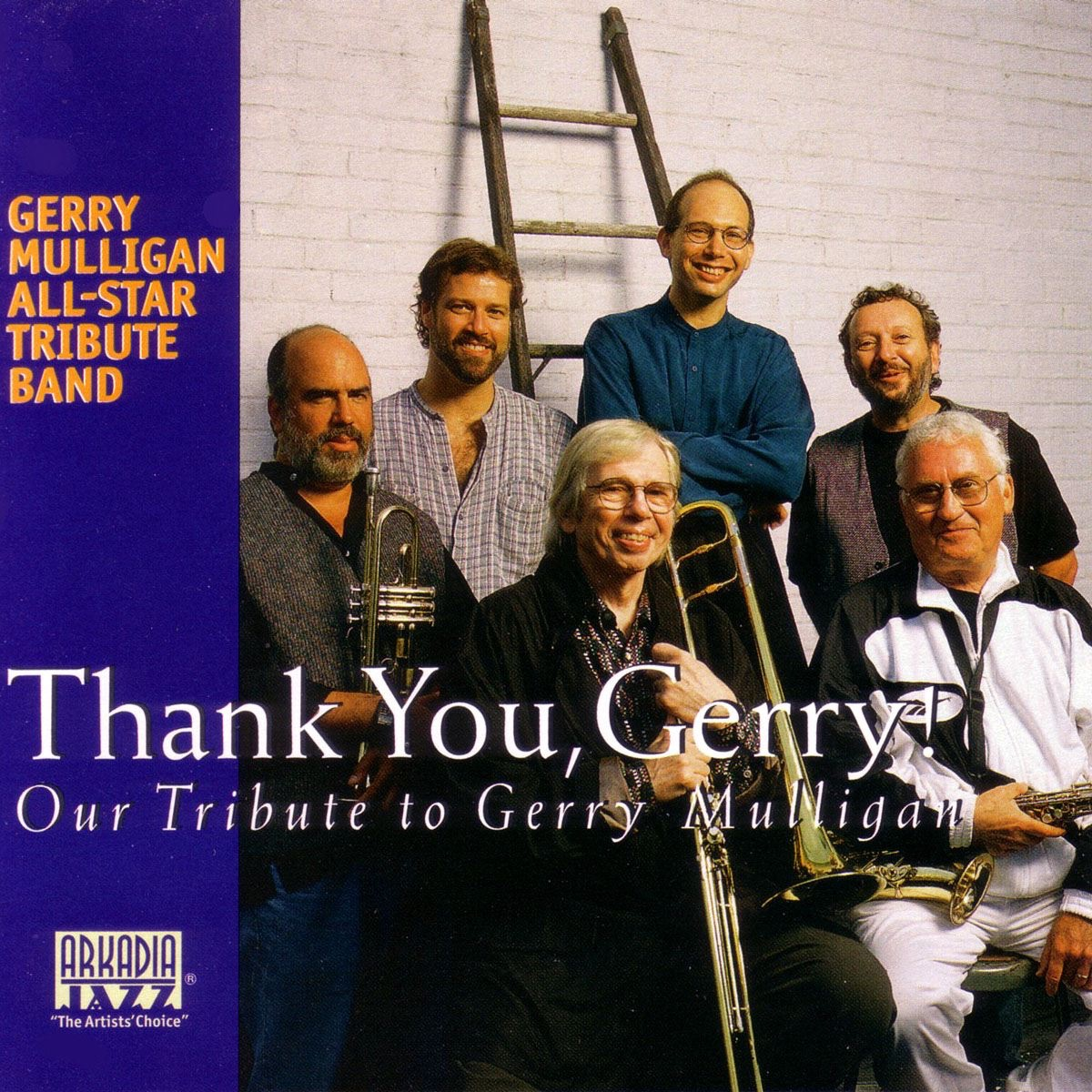 Thank You, Gerry