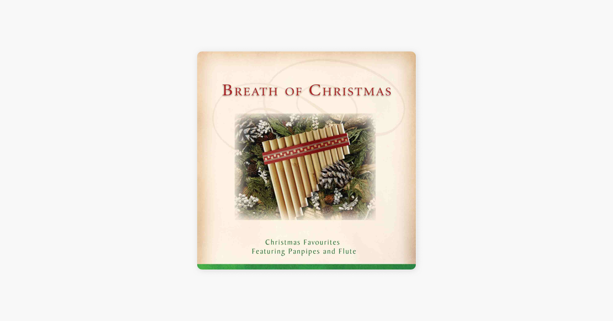 Breath of Christmas by The London Fox Players on Apple Music