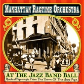 Manhattan Ragtime Orchestra - Palm Leaf Rag