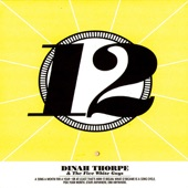 Dinah Thorpe & the Five White Guys - Every Bit Hurts