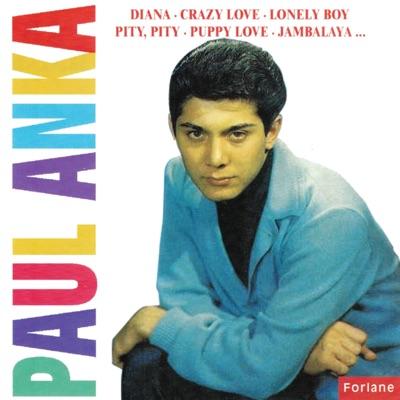 20 Hits - Paul Anka