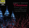 Mormon Tabernacle Choir & Orchestra At Temple Square - A Mormon Tabernacle Choir Christmas  artwork