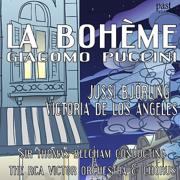 La Bohème - Jussi Björling, Victoria de los Ángeles, The RCA Victor Orchestra & Sir Thomas Beecham - Jussi Björling, Victoria de los Ángeles, The RCA Victor Orchestra & Sir Thomas Beecham
