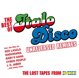 ‎Best of Italo Disco Remixes by Various Artists