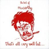 McCarthy - Charles Windsor