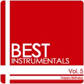 Happy Birthday / in the Style of Stevie Wonder (instrumental)