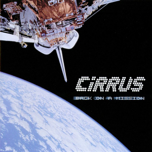 Cirrus - Time's Running Out