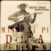 "David ""Honeyboy"" Edwards - Pony Blues"