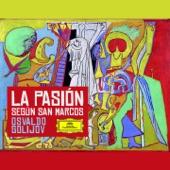 Orquesta La Pasión - Golijov: La Pasión según San Marcos - 20. Arresto - 21. Danza Sábana Blanca