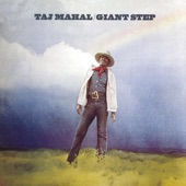 Taj Mahal - Six Days On the Road