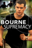 Paul Greengrass - The Bourne Supremacy  artwork