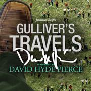 Gulliver's Travels: A Signature Performance by David Hyde Pierce (Unabridged)