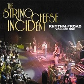 The String Cheese Incident - This Must Be the Place (Naive Melody)