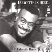 Lafayette Harris, Jr. - Little Kevin's Embrace