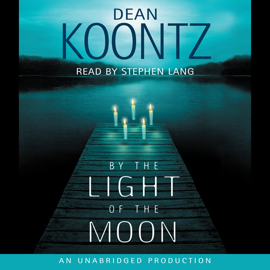 By the Light of the Moon (Unabridged) audiobook