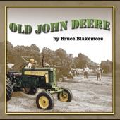 Bruce Blakemore - Mountain Oyster Festival