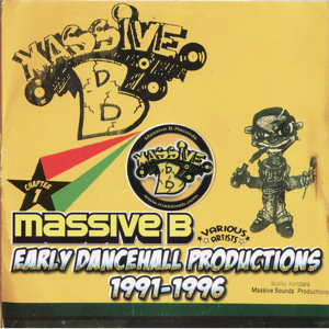 Various Artists - Early Dancehall Productions (1991-1996)