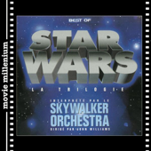 The Imperial March From The Empire Strikes Back  John Williams & The Skywalker Symphony Orchestra - John Williams & The Skywalker Symphony Orchestra