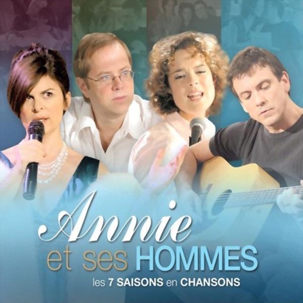 Thème Musical Annie Et Ses Hommes - Version Instrumentale