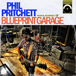 Blueprint garage vol 3 by phil pritchett on apple music blueprint garage vol 3 malvernweather Images